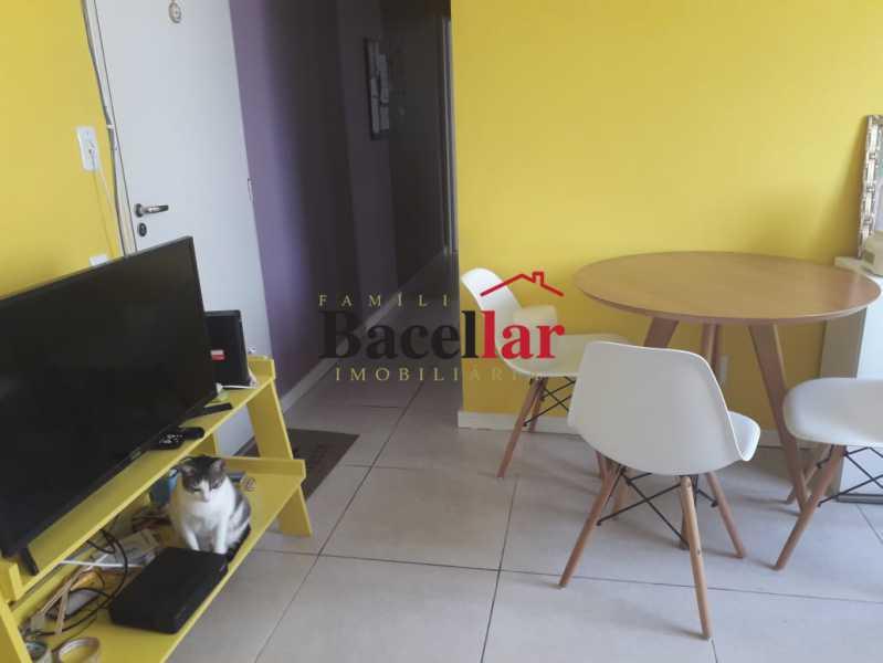 WhatsApp Image 2021-02-10 at 1 - Apartamento 2 quartos à venda Santa Rosa, Niterói - R$ 590.000 - TIAP24396 - 1