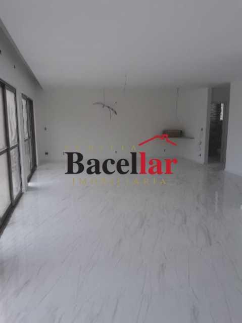 02 - Cobertura 4 quartos à venda Barra da Tijuca, Rio de Janeiro - R$ 2.400.000 - TICO40110 - 3