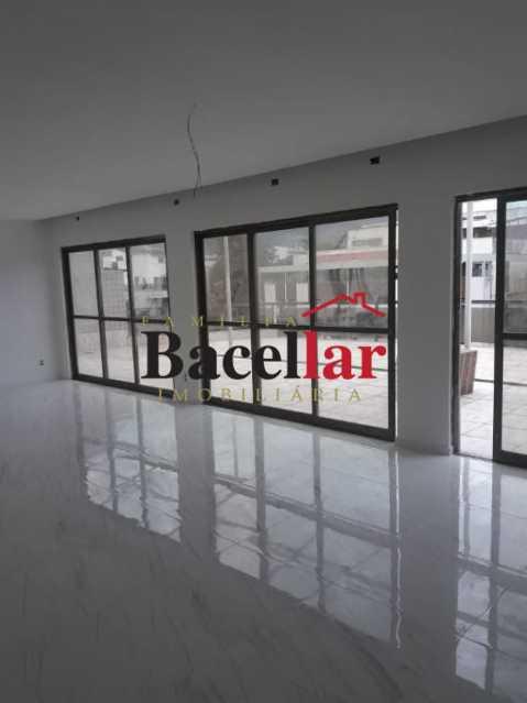 04 - Cobertura 4 quartos à venda Barra da Tijuca, Rio de Janeiro - R$ 2.400.000 - TICO40110 - 4