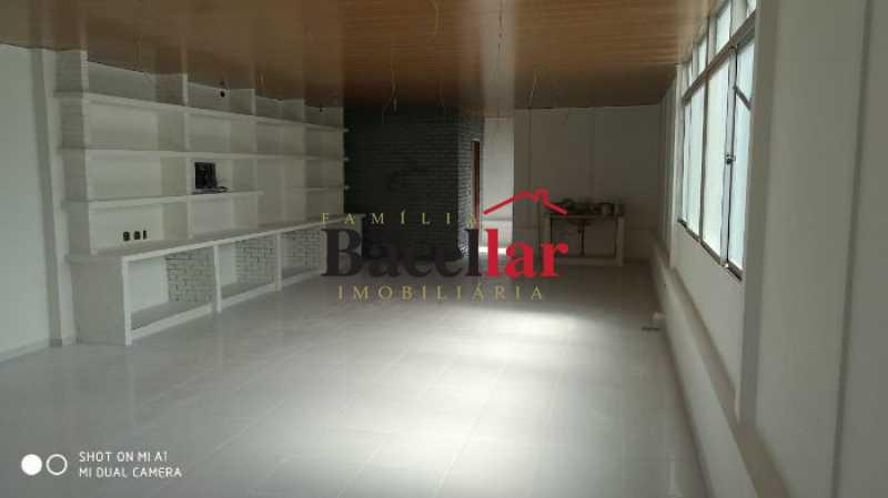 06 - Cobertura 4 quartos à venda Barra da Tijuca, Rio de Janeiro - R$ 2.400.000 - TICO40110 - 6