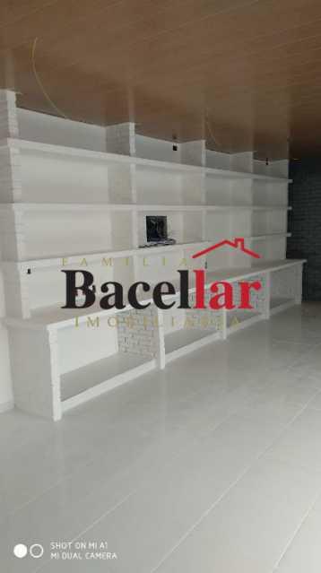 07 - Cobertura 4 quartos à venda Barra da Tijuca, Rio de Janeiro - R$ 2.400.000 - TICO40110 - 7