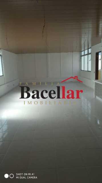08 - Cobertura 4 quartos à venda Barra da Tijuca, Rio de Janeiro - R$ 2.400.000 - TICO40110 - 8