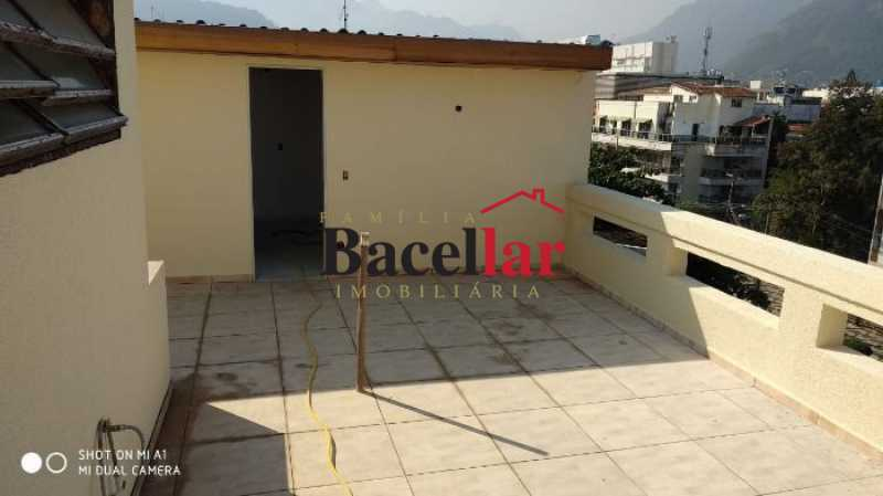 09 - Cobertura 4 quartos à venda Barra da Tijuca, Rio de Janeiro - R$ 2.400.000 - TICO40110 - 9