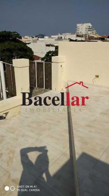 10 - Cobertura 4 quartos à venda Barra da Tijuca, Rio de Janeiro - R$ 2.400.000 - TICO40110 - 10