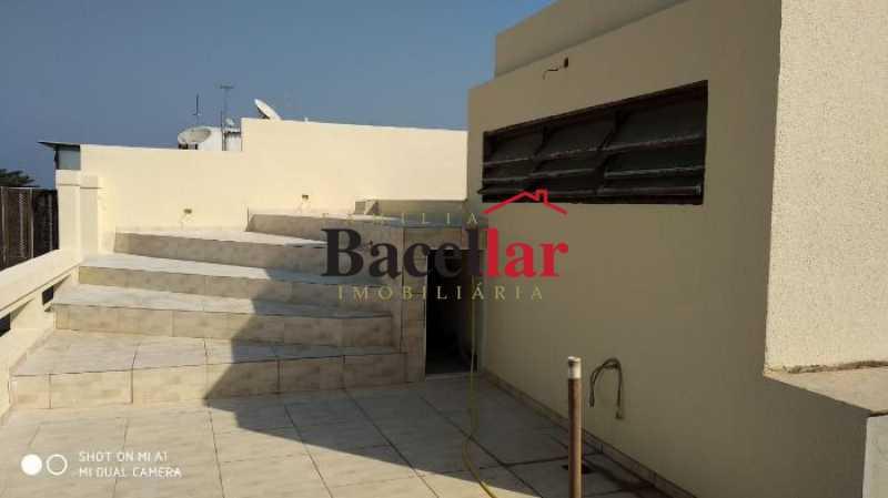 11 - Cobertura 4 quartos à venda Barra da Tijuca, Rio de Janeiro - R$ 2.400.000 - TICO40110 - 11