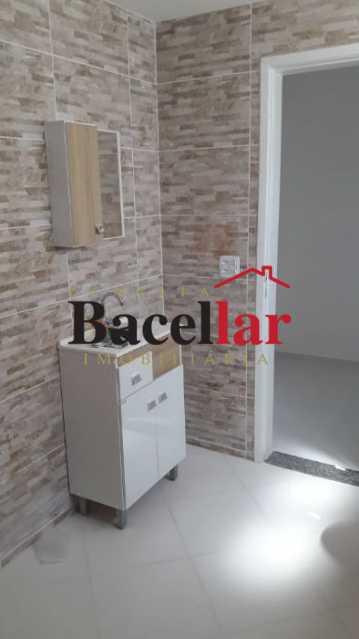 13 - Cobertura 4 quartos à venda Barra da Tijuca, Rio de Janeiro - R$ 2.400.000 - TICO40110 - 13