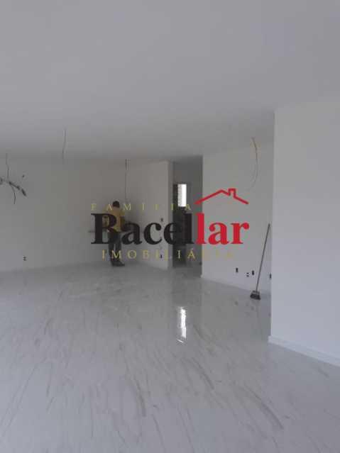 14 - Cobertura 4 quartos à venda Barra da Tijuca, Rio de Janeiro - R$ 2.400.000 - TICO40110 - 14