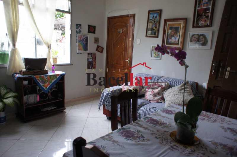 DSC02259 - Apartamento 2 quartos à venda Riachuelo, Rio de Janeiro - R$ 350.000 - RIAP20176 - 1