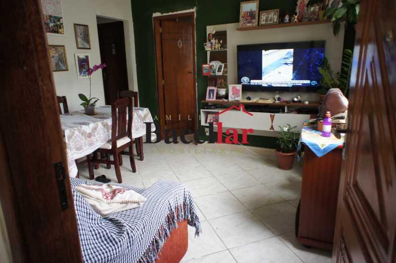 DSC02257 - Apartamento 2 quartos à venda Riachuelo, Rio de Janeiro - R$ 350.000 - RIAP20176 - 3