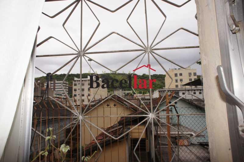 DSC02261 - Apartamento 2 quartos à venda Riachuelo, Rio de Janeiro - R$ 350.000 - RIAP20176 - 4