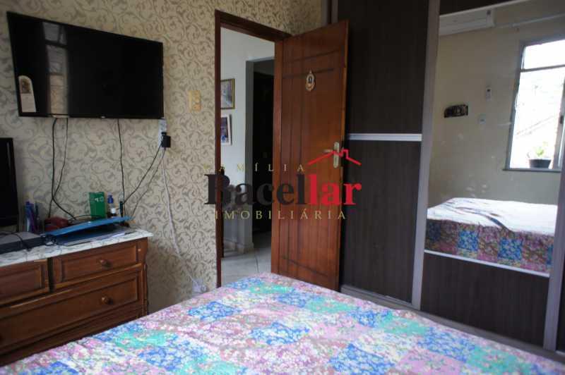 DSC02265 - Apartamento 2 quartos à venda Riachuelo, Rio de Janeiro - R$ 350.000 - RIAP20176 - 8