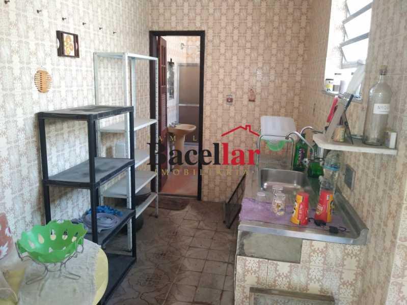 4 cozinha b - Casa 2 quartos à venda Sampaio, Rio de Janeiro - R$ 360.000 - RICA20011 - 11