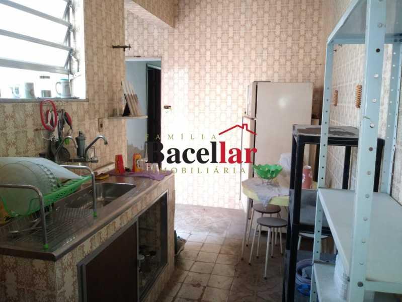 4 cozinha c - Casa 2 quartos à venda Sampaio, Rio de Janeiro - R$ 360.000 - RICA20011 - 12