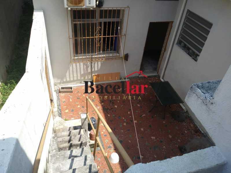 6 área c - Casa 2 quartos à venda Sampaio, Rio de Janeiro - R$ 360.000 - RICA20011 - 18
