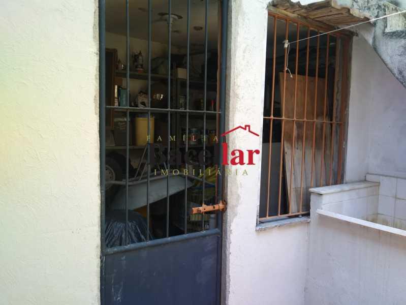 8 deposito - Casa 2 quartos à venda Sampaio, Rio de Janeiro - R$ 360.000 - RICA20011 - 22