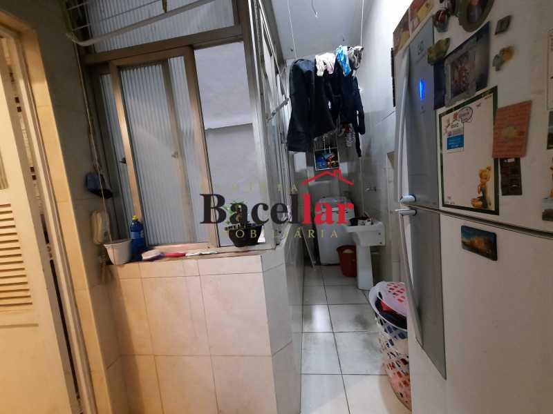 17 - Apartamento 2 quartos para venda e aluguel Rio de Janeiro,RJ - R$ 320.000 - TIAP24411 - 15