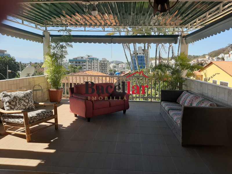 9788e608-ccc5-4be7-bfe1-96a473 - Casa 3 quartos à venda Rio de Janeiro,RJ - R$ 1.100.000 - RICA30010 - 8