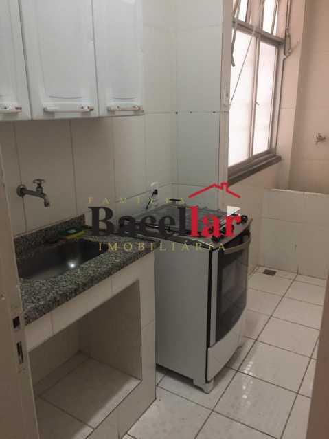 1 - Apartamento 1 quarto à venda Andaraí, Rio de Janeiro - R$ 330.000 - TIAP10951 - 8