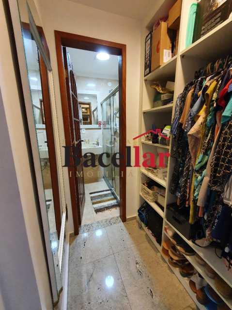 c10 - Apartamento 2 quartos à venda Rio de Janeiro,RJ - R$ 600.000 - TIAP24425 - 11