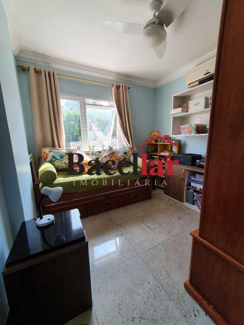 c13 - Apartamento 2 quartos à venda Rio de Janeiro,RJ - R$ 600.000 - TIAP24425 - 12