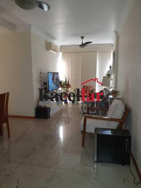 c18 - Apartamento 2 quartos à venda Rio de Janeiro,RJ - R$ 600.000 - TIAP24425 - 24
