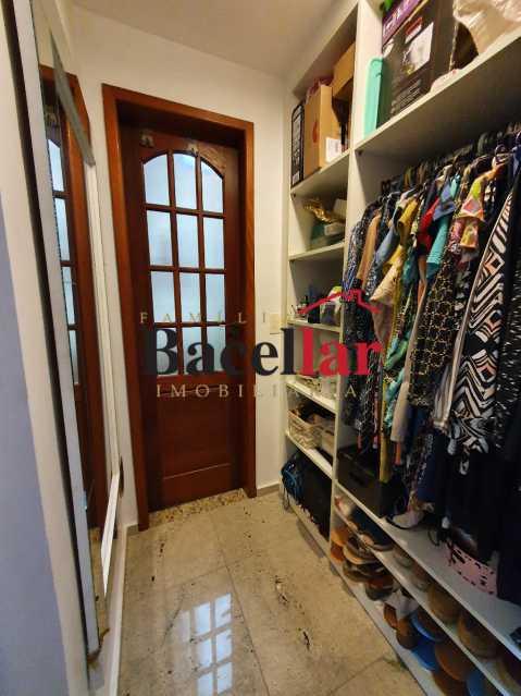 c27 - Apartamento 2 quartos à venda Rio de Janeiro,RJ - R$ 600.000 - TIAP24425 - 28
