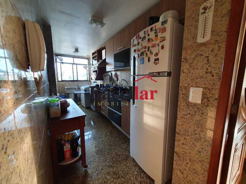 c43 - Apartamento 2 quartos à venda Rio de Janeiro,RJ - R$ 600.000 - TIAP24425 - 19