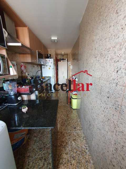 c47 - Apartamento 2 quartos à venda Rio de Janeiro,RJ - R$ 600.000 - TIAP24425 - 18