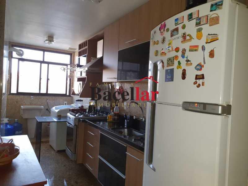 c53 - Apartamento 2 quartos à venda Rio de Janeiro,RJ - R$ 600.000 - TIAP24425 - 21