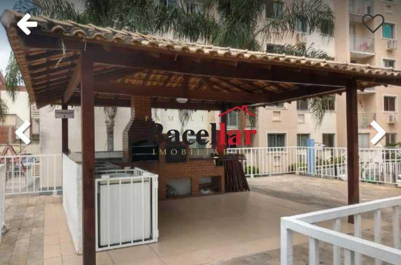 ba29c271-5ffa-47c2-bcd6-9236fa - Apartamento 2 quartos à venda Taquara, Rio de Janeiro - R$ 199.000 - RIAP20188 - 5