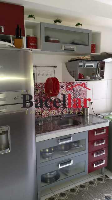 ca6c4e6d-62a2-43d6-b291-835c13 - Apartamento 2 quartos à venda Taquara, Rio de Janeiro - R$ 199.000 - RIAP20188 - 9