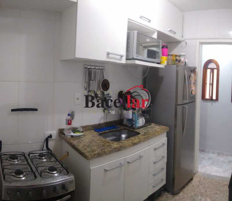 13a344a1-7810-4855-b7ed-5563c9 - Casa de Vila 1 quarto à venda Rio de Janeiro,RJ - R$ 200.000 - RICV10002 - 14
