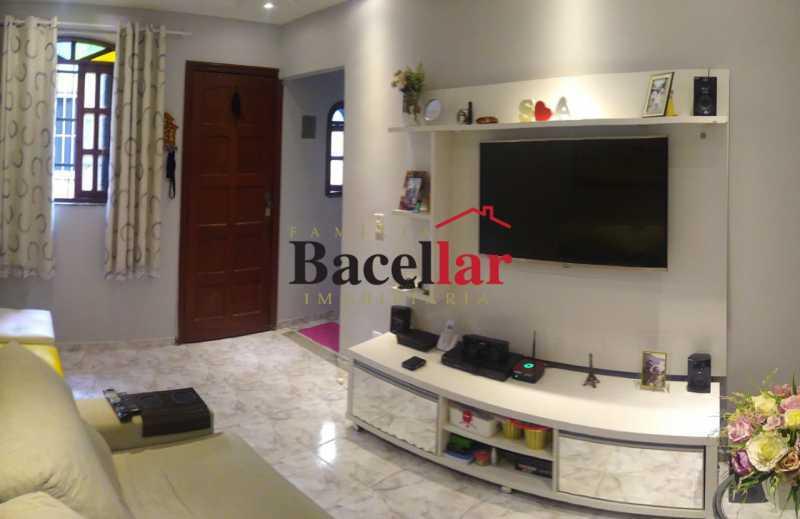 015c164a-394f-4577-b9ca-233ece - Casa de Vila 1 quarto à venda Rio de Janeiro,RJ - R$ 200.000 - RICV10002 - 8