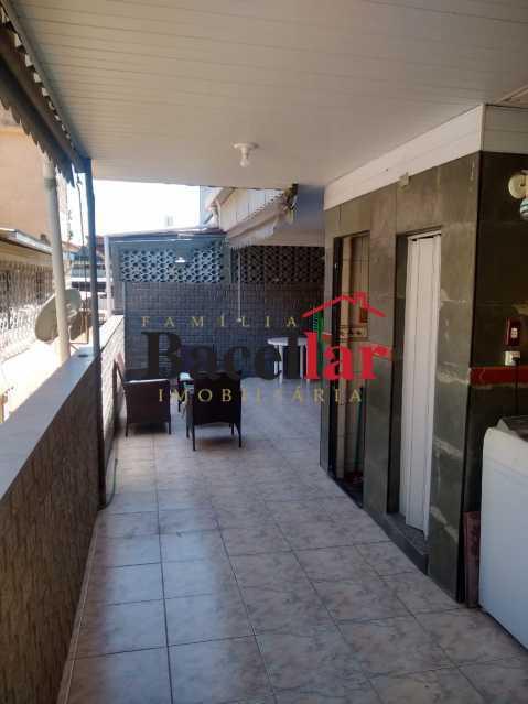 412d4ee2-3049-4e58-8d3d-639a29 - Casa de Vila 1 quarto à venda Rio de Janeiro,RJ - R$ 200.000 - RICV10002 - 6