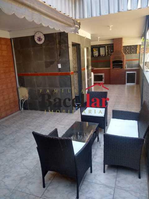 ef0e4757-76fd-4924-b517-880748 - Casa de Vila 1 quarto à venda Rio de Janeiro,RJ - R$ 200.000 - RICV10002 - 3