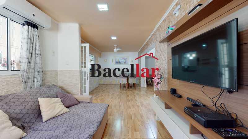 Rua-Caxambi-Ricv-30014-0315202 - Casa de Vila 3 quartos à venda Cachambi, Rio de Janeiro - R$ 550.000 - RICV30014 - 3