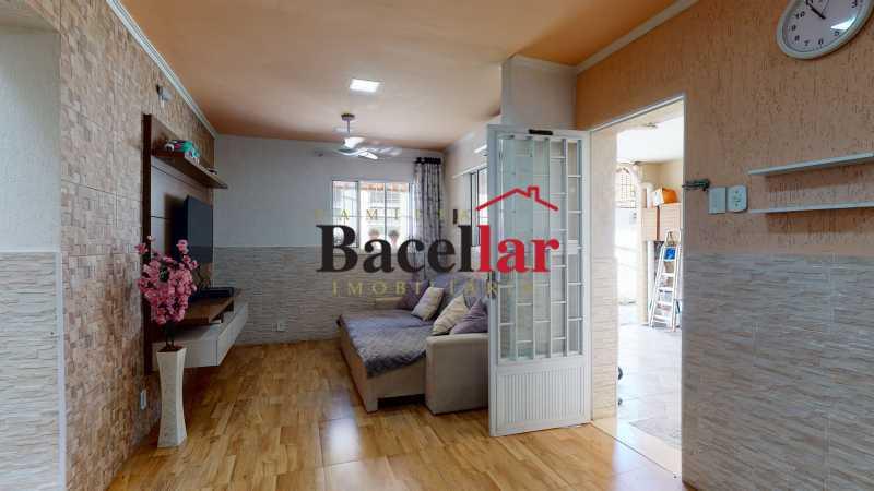 Rua-Caxambi-Ricv-30014-0315202 - Casa de Vila 3 quartos à venda Cachambi, Rio de Janeiro - R$ 550.000 - RICV30014 - 4