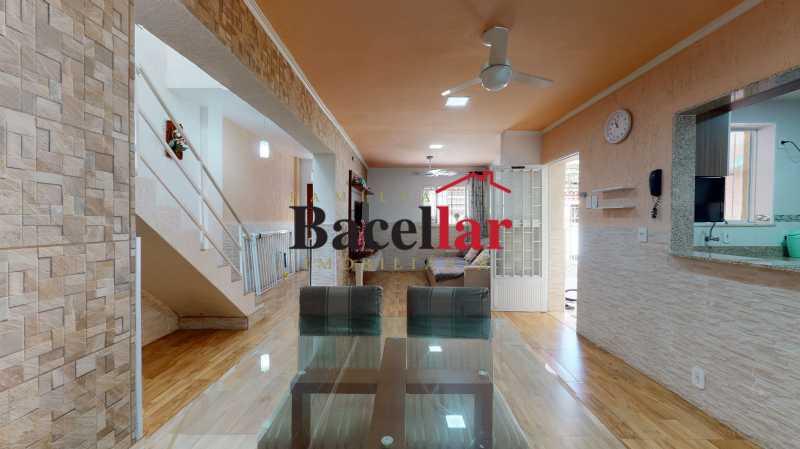 Rua-Caxambi-Ricv-30014-0315202 - Casa de Vila 3 quartos à venda Cachambi, Rio de Janeiro - R$ 550.000 - RICV30014 - 5