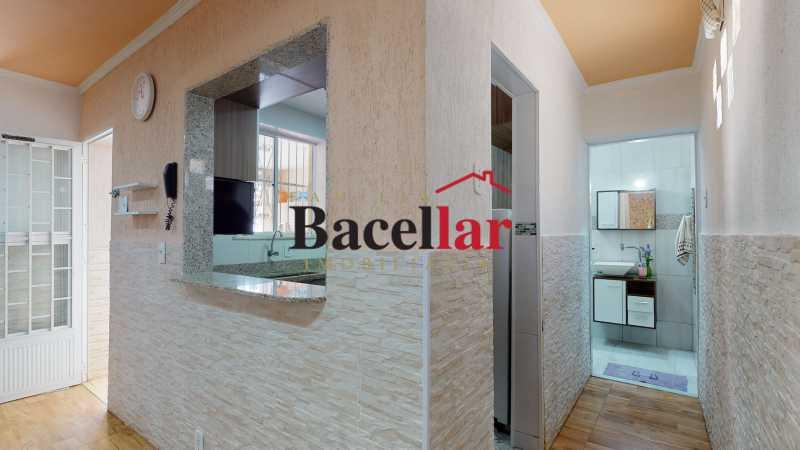Rua-Caxambi-Ricv-30014-0315202 - Casa de Vila 3 quartos à venda Cachambi, Rio de Janeiro - R$ 550.000 - RICV30014 - 6
