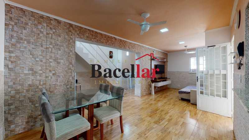 Rua-Caxambi-Ricv-30014-0315202 - Casa de Vila 3 quartos à venda Cachambi, Rio de Janeiro - R$ 550.000 - RICV30014 - 7