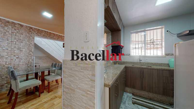 Rua-Caxambi-Ricv-30014-0315202 - Casa de Vila 3 quartos à venda Cachambi, Rio de Janeiro - R$ 550.000 - RICV30014 - 8