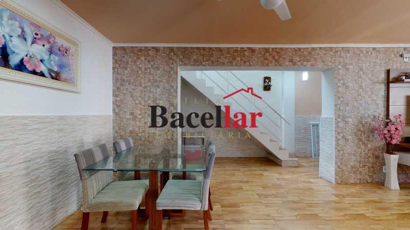 Rua-Caxambi-Ricv-30014-0315202 - Casa de Vila 3 quartos à venda Cachambi, Rio de Janeiro - R$ 550.000 - RICV30014 - 9