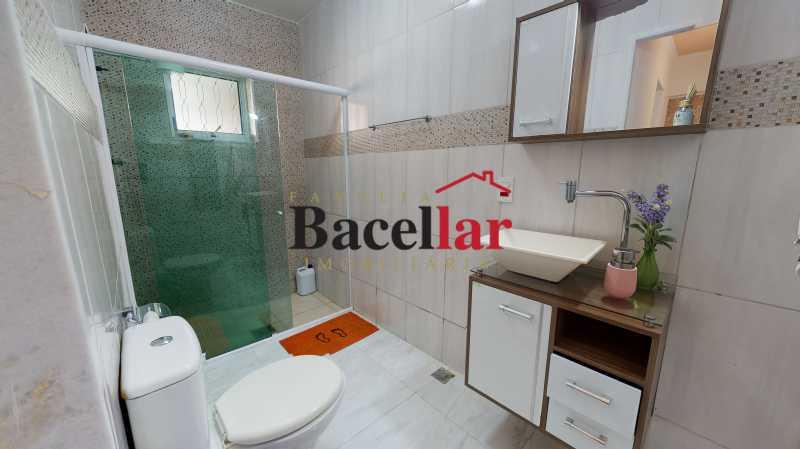Rua-Caxambi-Ricv-30014-0315202 - Casa de Vila 3 quartos à venda Cachambi, Rio de Janeiro - R$ 550.000 - RICV30014 - 15