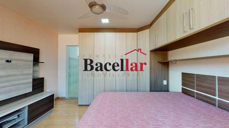 Rua-Caxambi-Ricv-30014-0317202 - Casa de Vila 3 quartos à venda Cachambi, Rio de Janeiro - R$ 550.000 - RICV30014 - 13