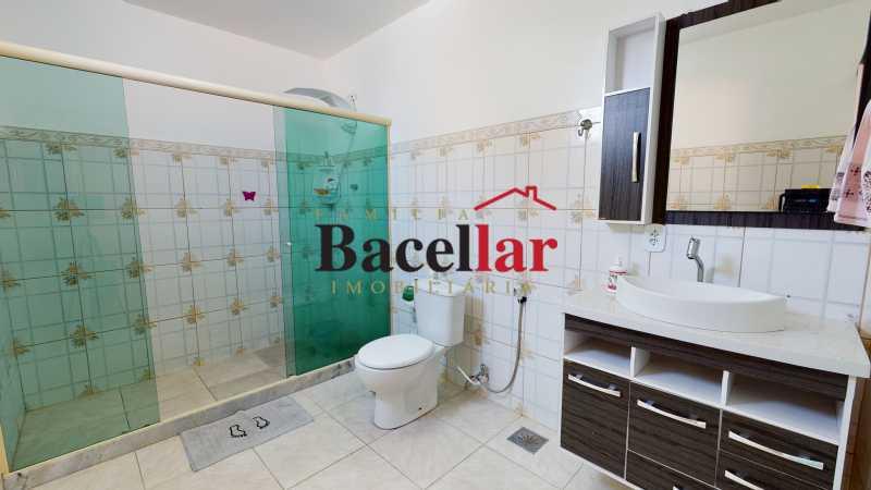 Rua-Caxambi-Ricv-30014-0317202 - Casa de Vila 3 quartos à venda Cachambi, Rio de Janeiro - R$ 550.000 - RICV30014 - 17