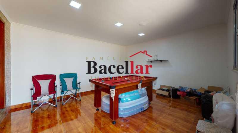 Rua-Caxambi-Ricv-30014-0317202 - Casa de Vila 3 quartos à venda Cachambi, Rio de Janeiro - R$ 550.000 - RICV30014 - 20