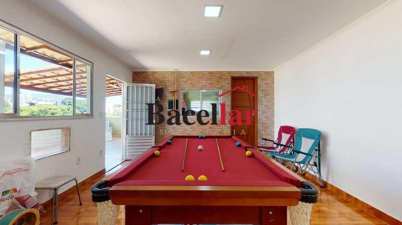 Rua-Caxambi-Ricv-30014-0317202 - Casa de Vila 3 quartos à venda Cachambi, Rio de Janeiro - R$ 550.000 - RICV30014 - 21