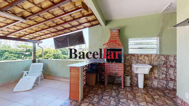 Rua-Caxambi-Ricv-30014-0317202 - Casa de Vila 3 quartos à venda Cachambi, Rio de Janeiro - R$ 550.000 - RICV30014 - 22
