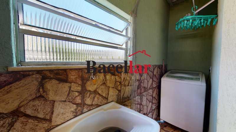 Rua-Caxambi-Ricv-30014-0317202 - Casa de Vila 3 quartos à venda Cachambi, Rio de Janeiro - R$ 550.000 - RICV30014 - 23