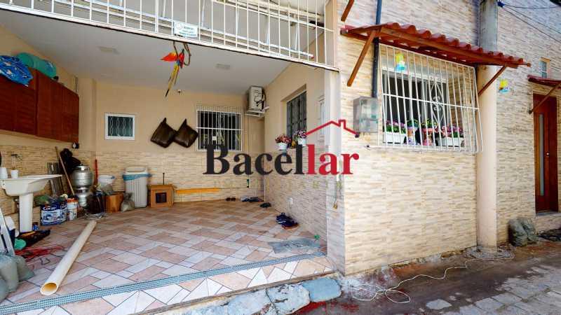 Rua-Caxambi-Ricv-30014-0317202 - Casa de Vila 3 quartos à venda Cachambi, Rio de Janeiro - R$ 550.000 - RICV30014 - 24
